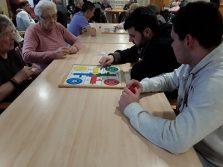 Encuentros intergeneracionales