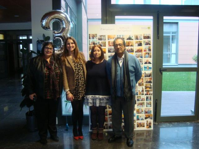 III Aniversario RD San Ildefonso