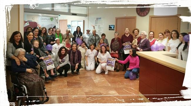 Día Internacional de la Mujer Badajoz