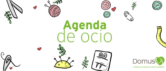 agenda de ocio