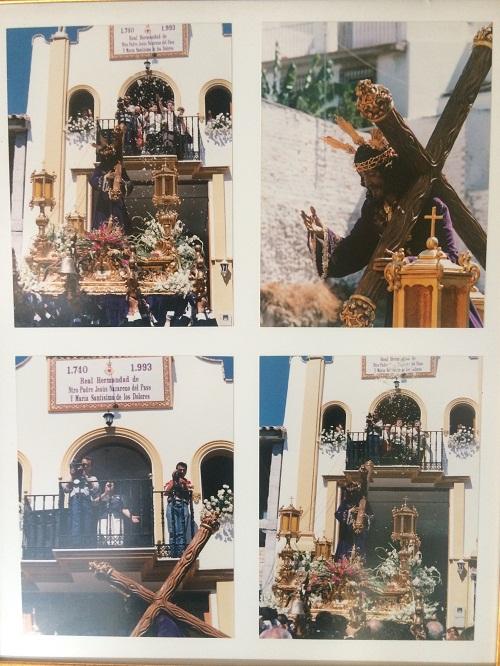 los moraos Alhaurin de la Torre