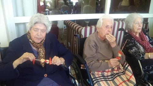 Domusvi Fuentesol y mayores