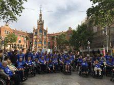 Residencia en Barcelona