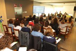 Encuentro de profesionales Andorra