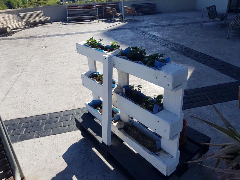 Jardinera 3 Matogrande