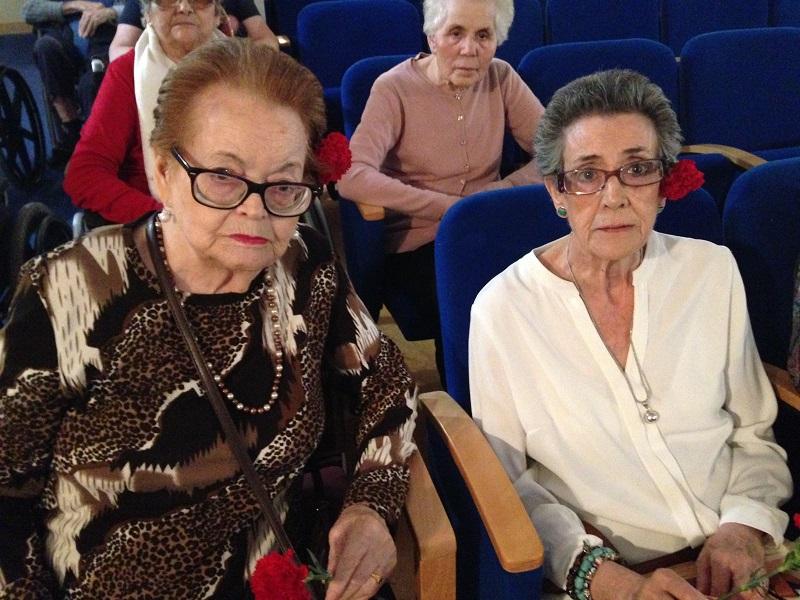 Residencia de ancianos A Coruña