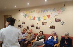 calendario ocio, DomusVi Stella Maris, Santander, residencias, tercera edad