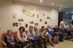 DomusVi Stella Maris, Santander, juegos
