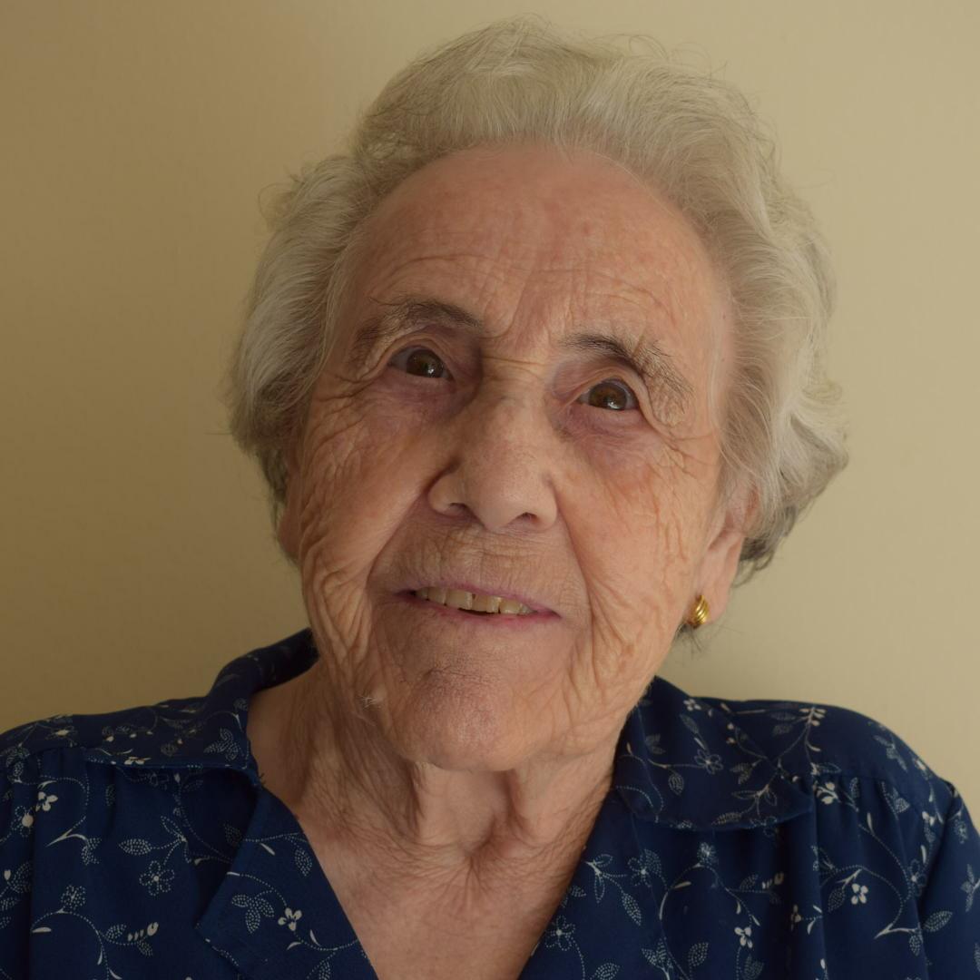 Carmen Escamilla