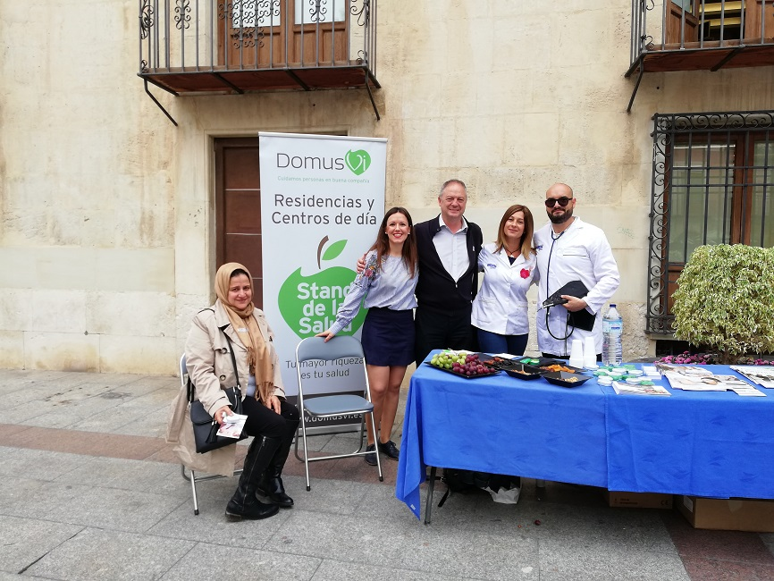 Residencia Mayores Elche Carrús