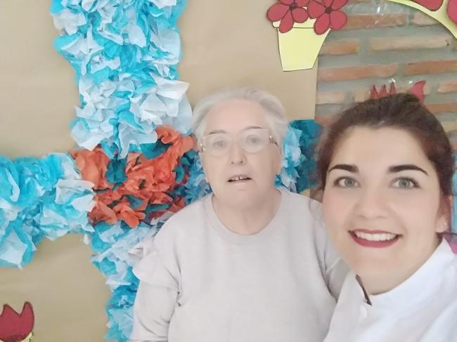 Residencia ancianos Marbella