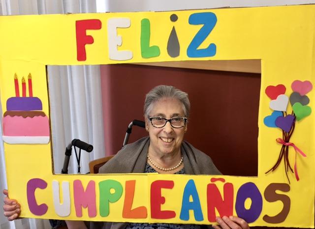 Cumpleaños Micaela Aramburu 8
