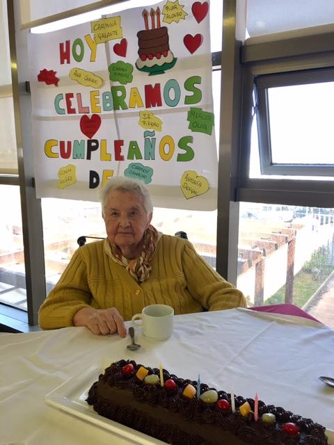 Cumpleaños Micaela Aramburu 2