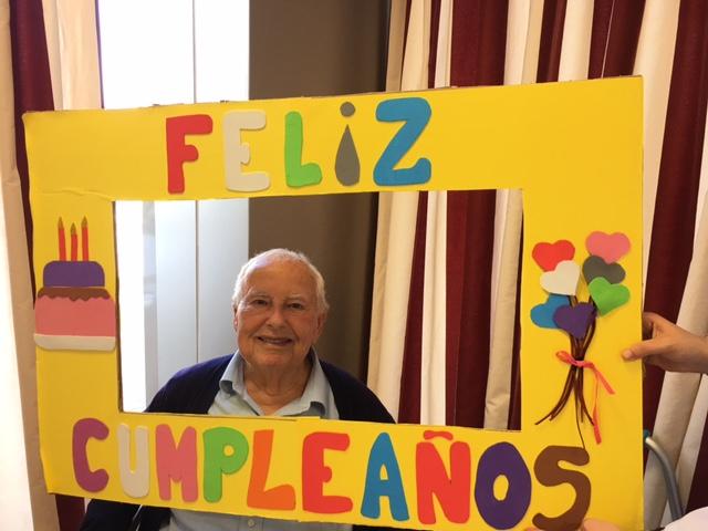 Cumpleaños Micaela Aramburu 9