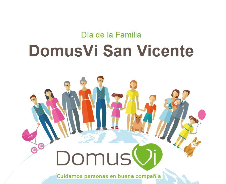 DomusVi San Vicente