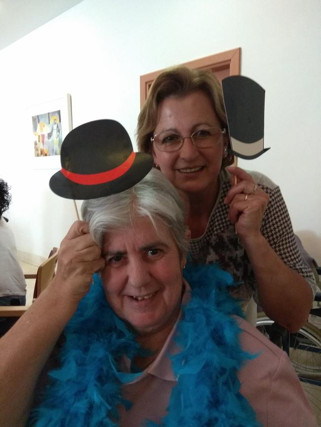 Residencia de ancianos Marbella