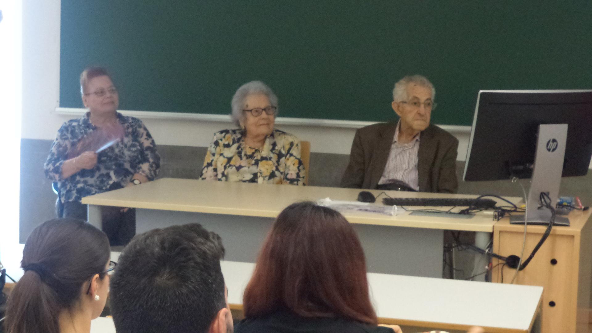 Domusvi  Fuentesol residencia de mayores en la Universidad