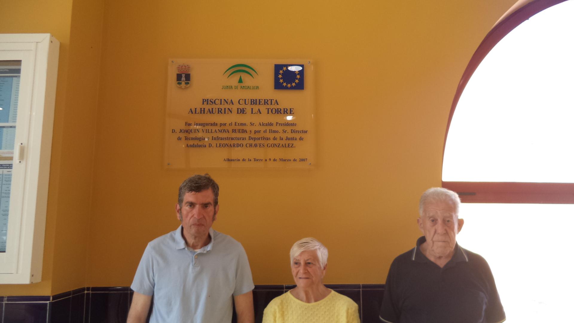 Alhaurin de la Torre y Domusvi Fuentesol