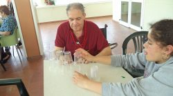 Juegos con vasos 5