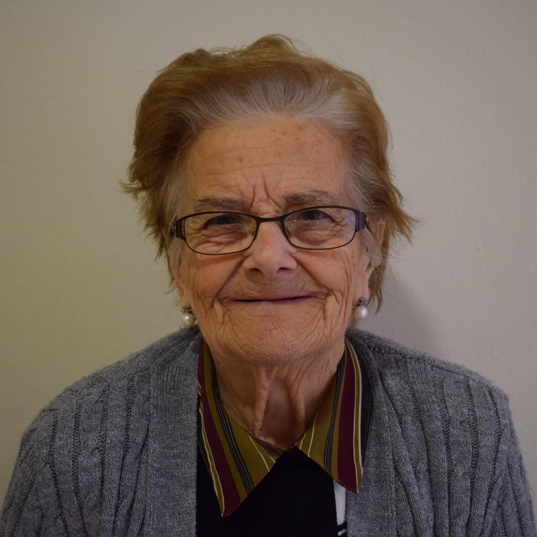 Felicia Garcia Candelas