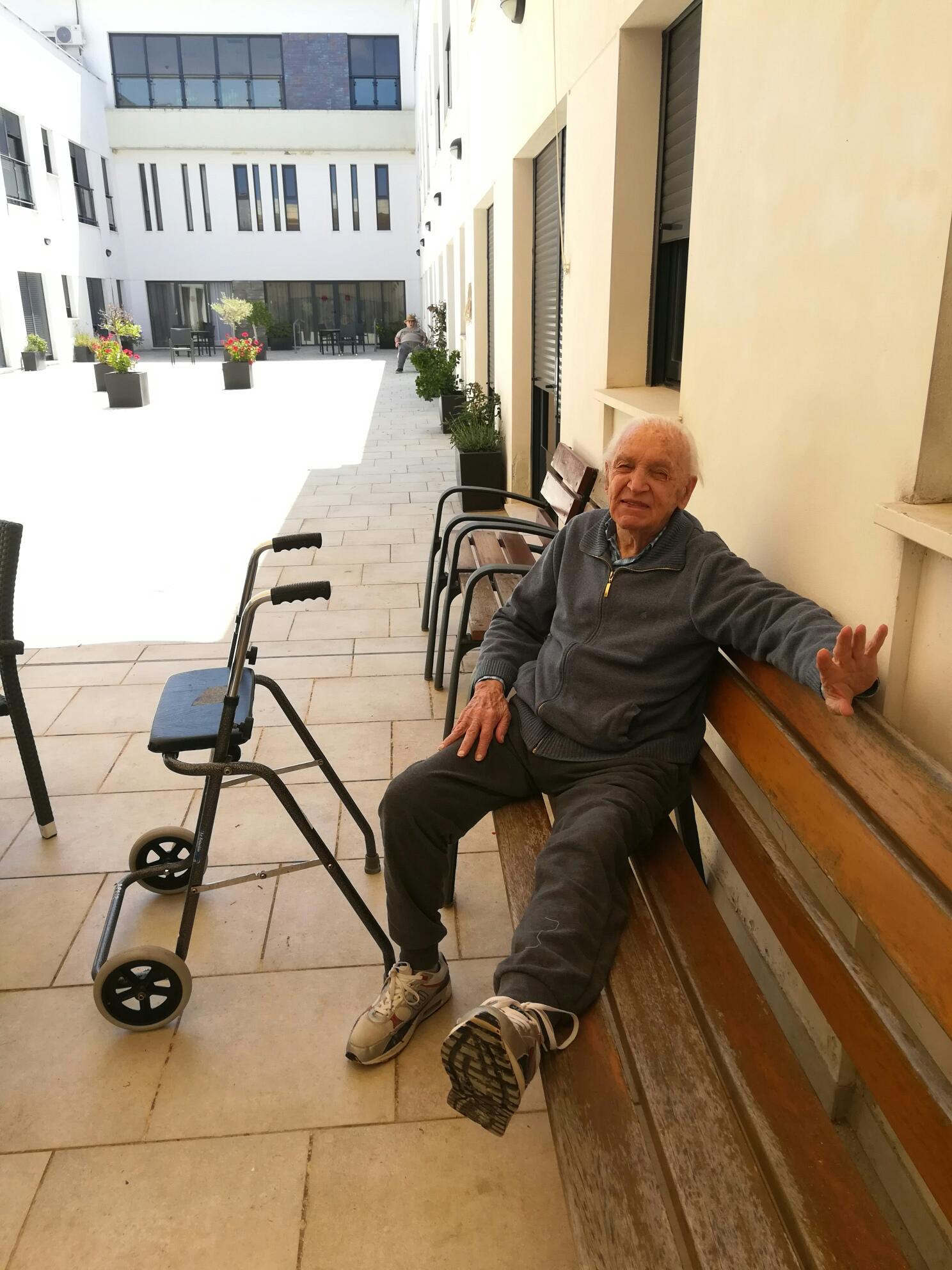 DomusVi Remedios residencias de ancianos
