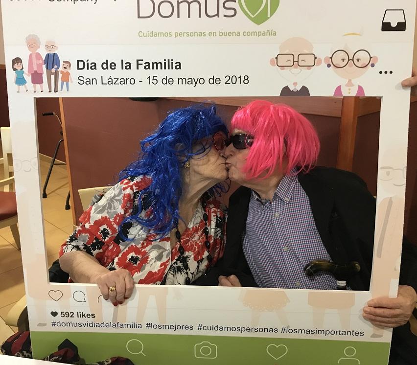 III Fiesta de las Familias