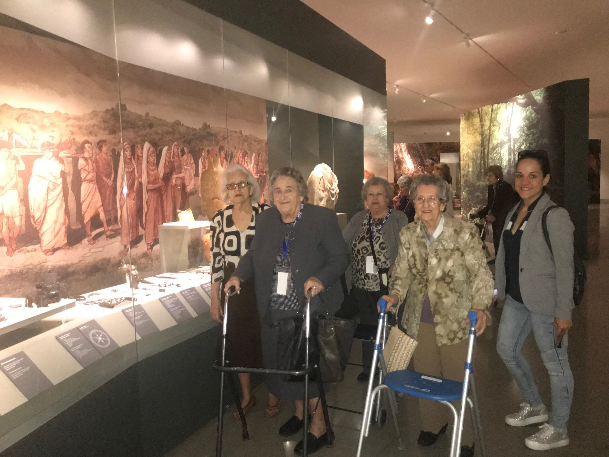 Museo Ibero Condes Corbull 3