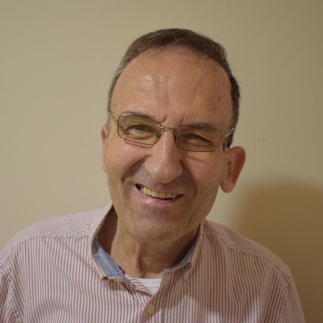 Manuel Altozano Jimenez