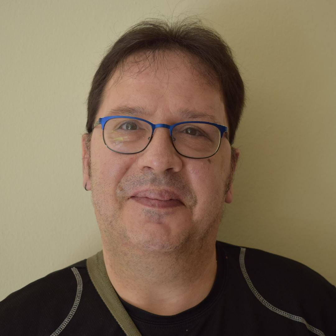 Moises Garcia