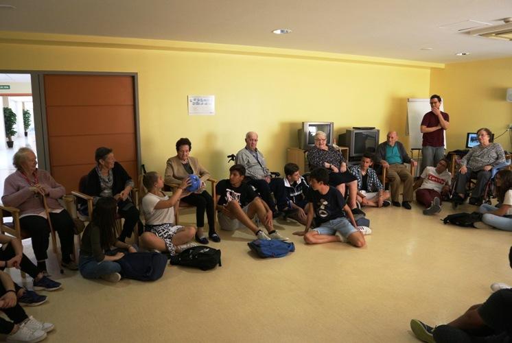 Musicoterapia DomusVi Santa Pola (5)