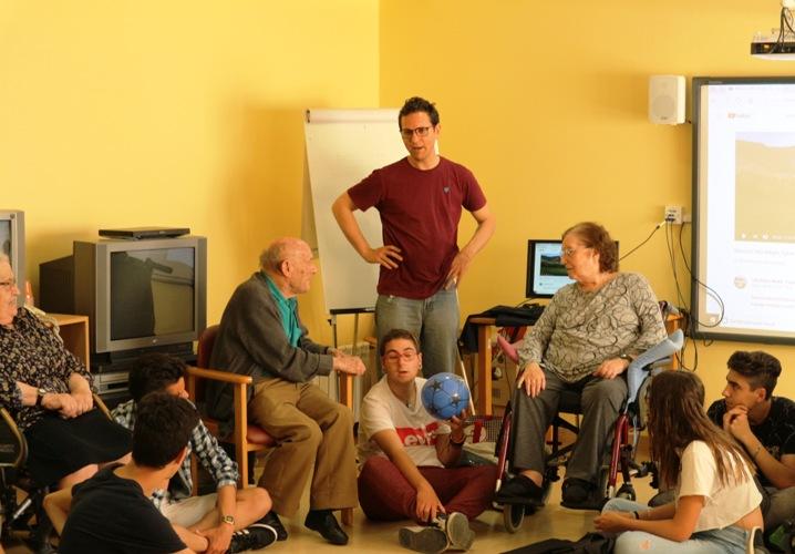 Musicoterapia DomusVi Santa Pola (6)