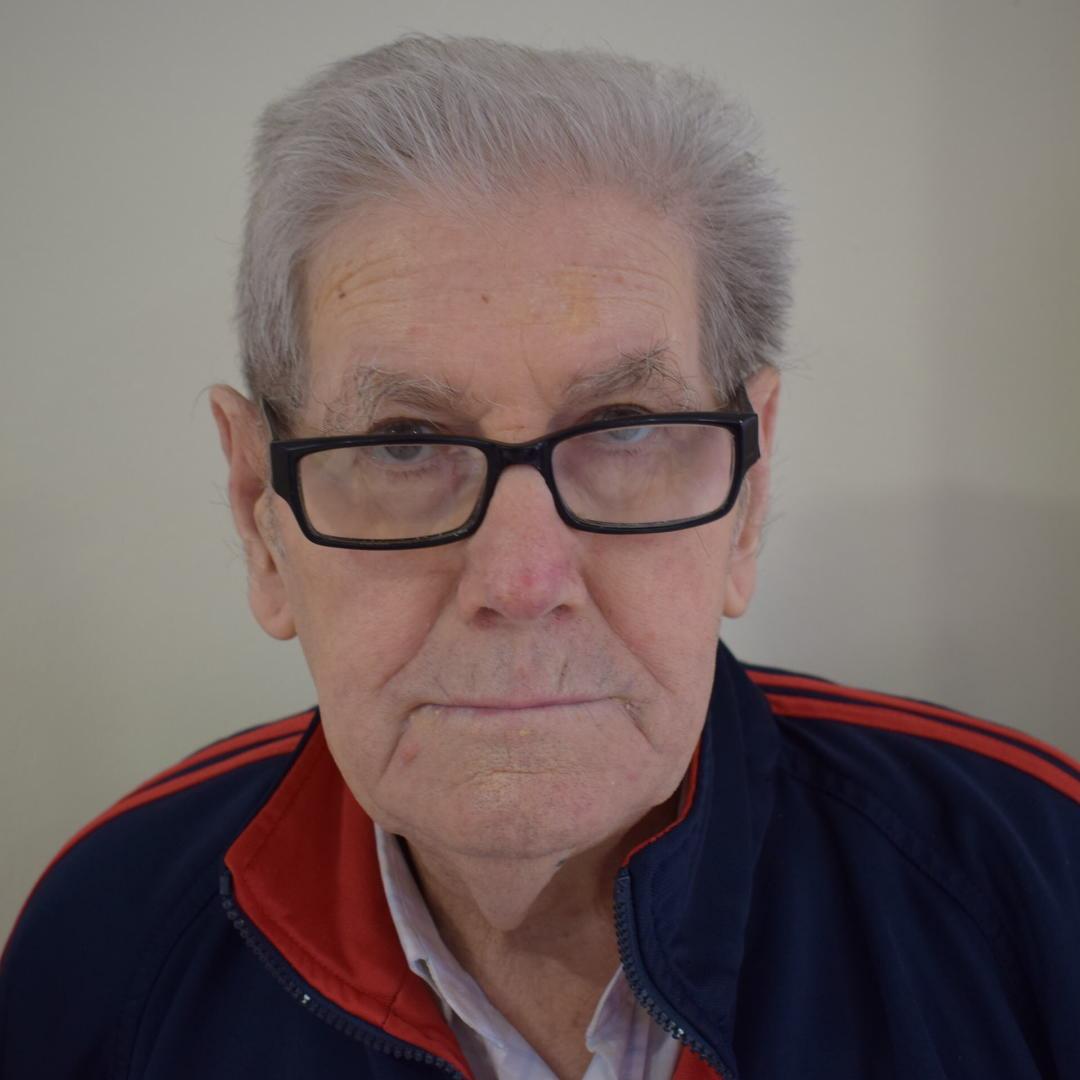 Patricio Garcia