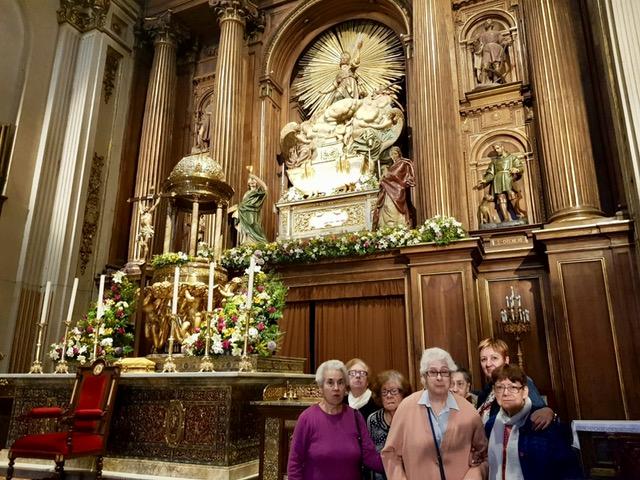 Visita Colegiata San Isidro10