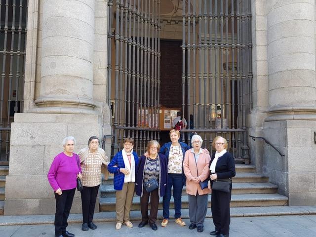 Visita Colegiata San Isidro11