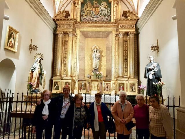 Visita Colegiata San Isidro12