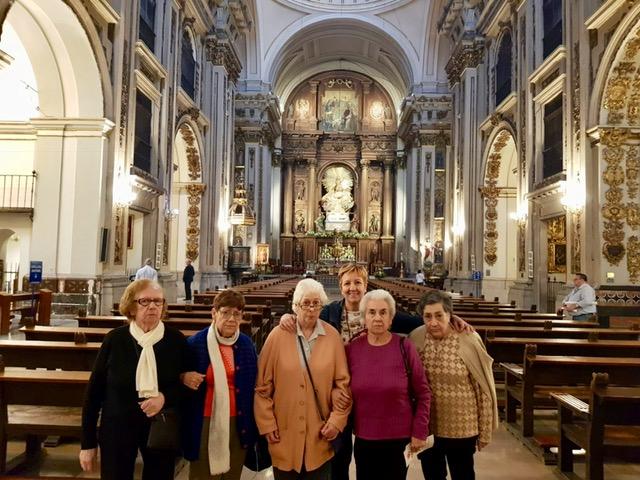 Visita Colegiata San Isidro13
