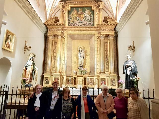 Visita Colegiata San Isidro4