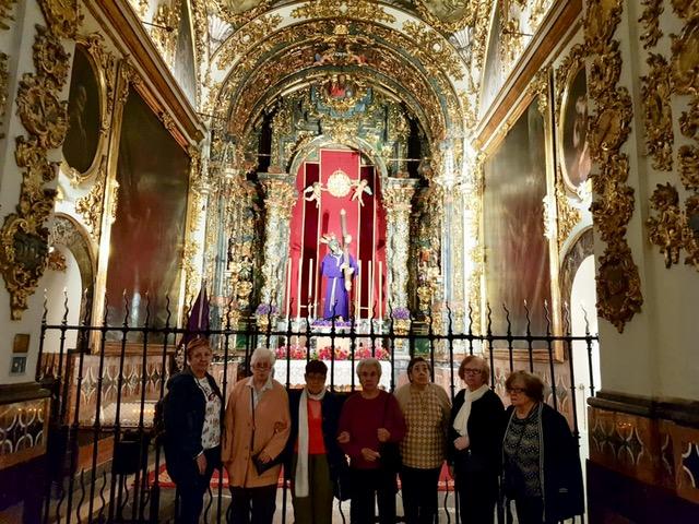 Visita Colegiata San Isidro5
