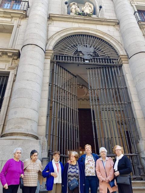 Visita Colegiata San Isidro8