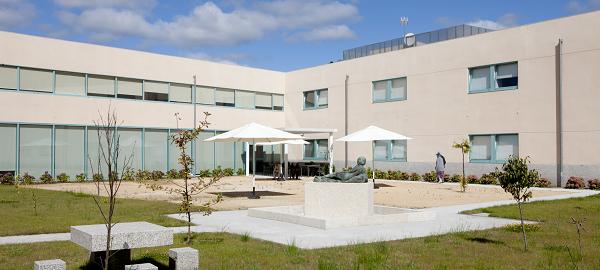 Residencia para mayores Ourense Centro