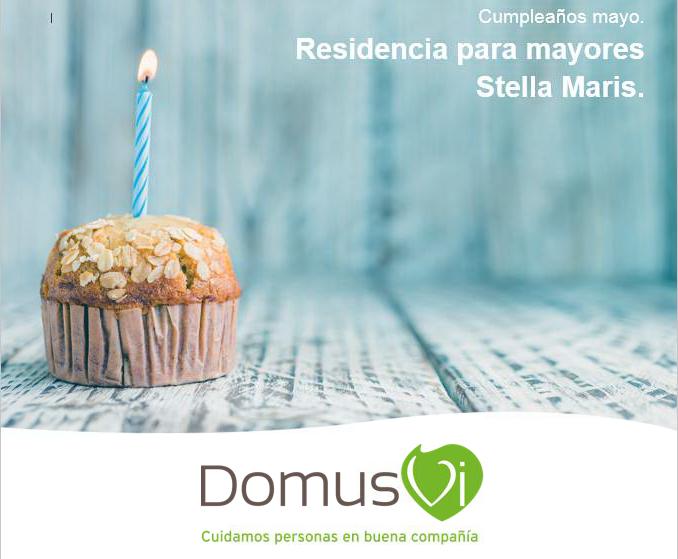 Santander, Menú, cumpleaños, centro residencial.