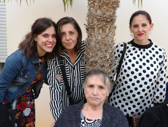 día de la familia DomusVi Santa Pola 2018 (17)