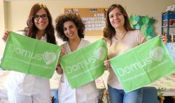 semana del detalle en el centro para mayores DomusVi Santa Pola