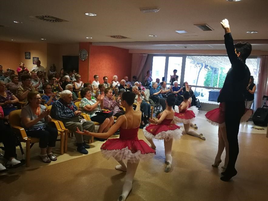 Ballet Inma Cortés