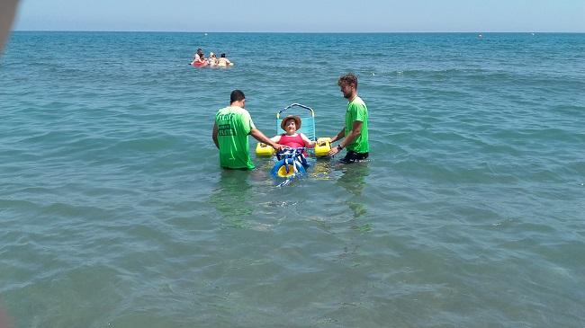 Excursión playa DomusVi Remedios