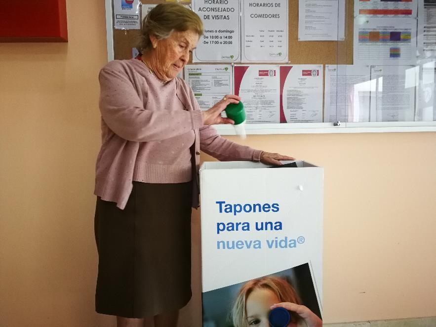 Reciclaje y uso responsable de la energía.