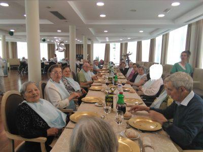 Aniversario DomusVi Coruña 2018. (14)