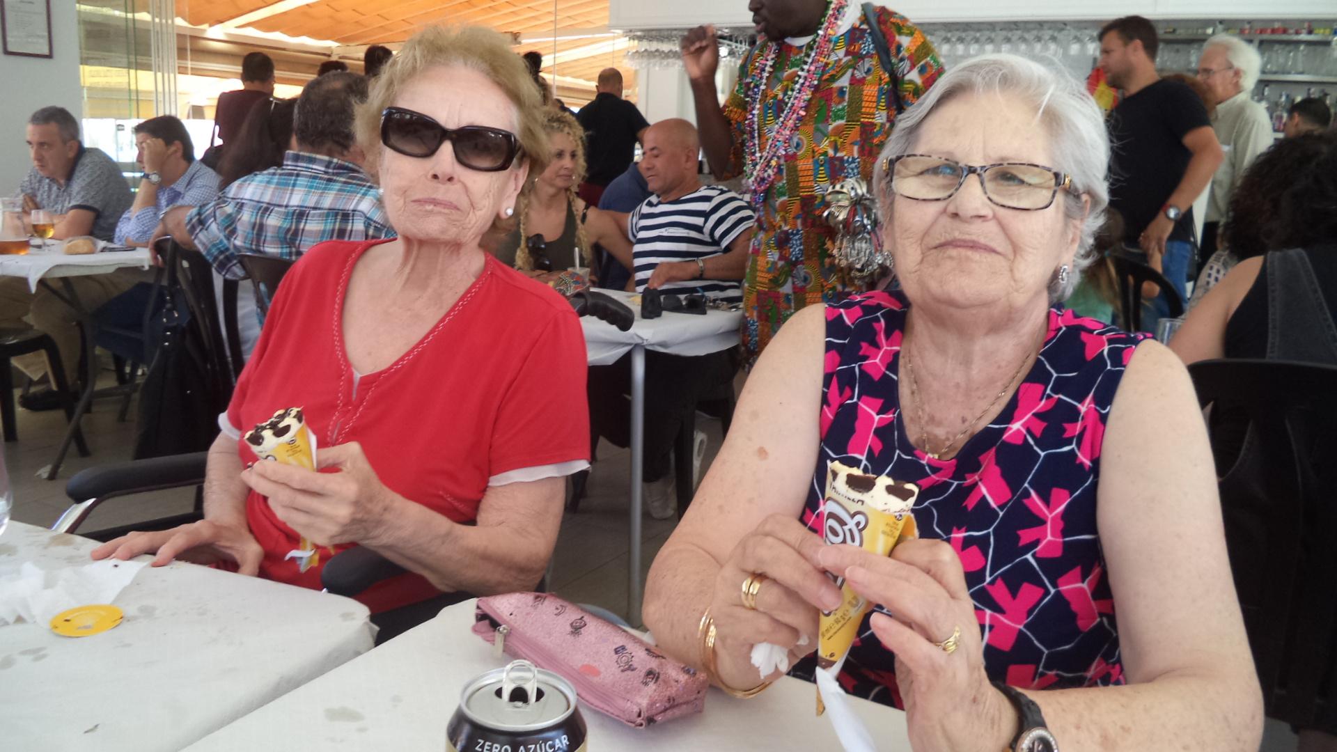 El verano y nuestros mayores de la residencia DomusVi Fuentesol