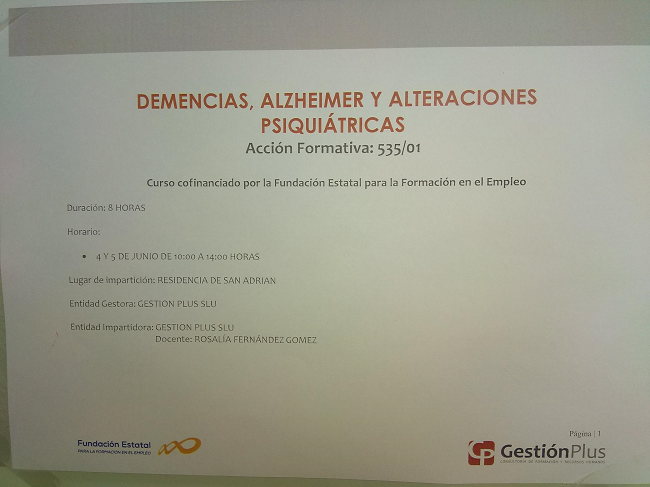 Demencias 1