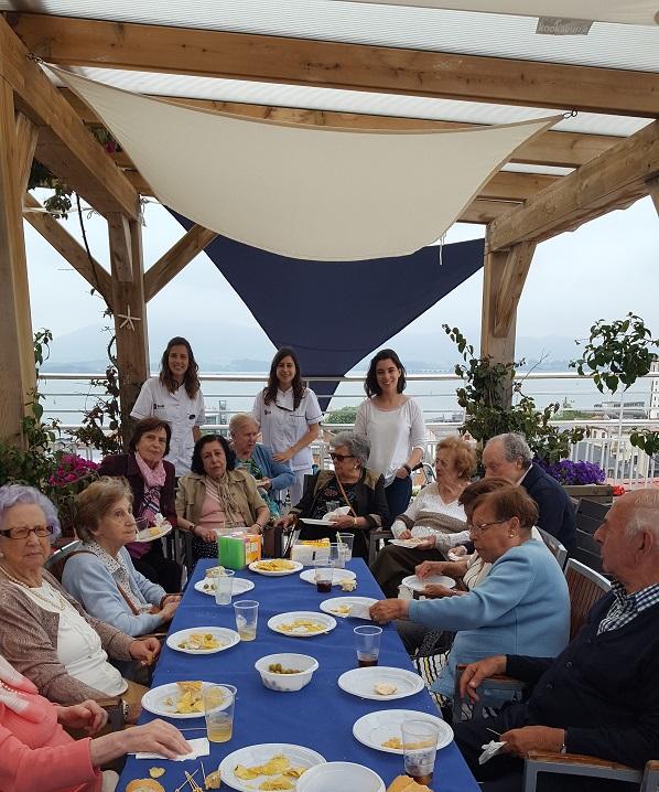 Fiesta bienvenida al verano 2018 Stella Maris